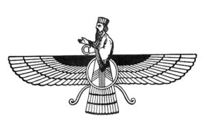 Faravahar