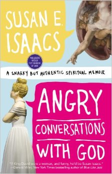 Angry Conversations WithGod