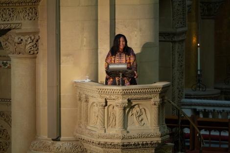 My 52 Weeks of Worship at Stanford MemorialChurch